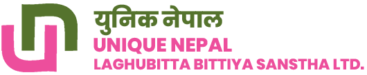Unique Nepal Laghubitta Bittiya Sanstha Limited